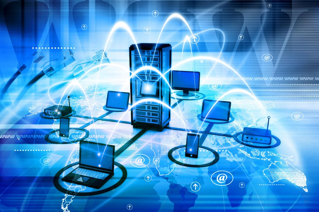 AREA-Tech - réseau