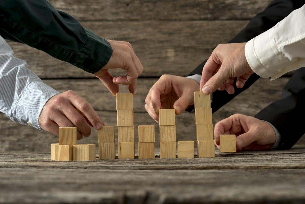 AREA-Tech : notre mission, ouvrir de nouveaux horizons. Partenaires