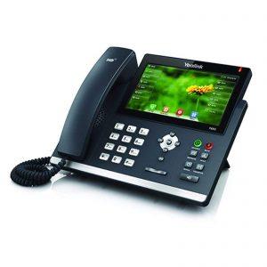 AREA-Tech - téléphonie