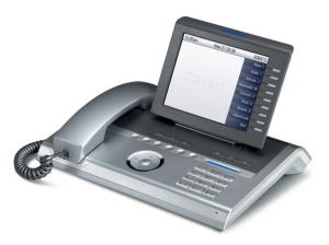 AREA-Tech - telephonie