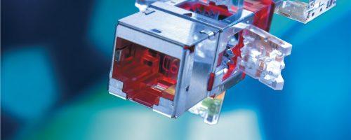 AREA-Tech - fibre optique